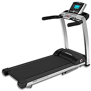 Беговая дорожка Life Fitness F3 Go, код: LF-F3G