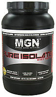 Протеин MGN Pure Whey Protein Isolate 909 грамм, фото 1