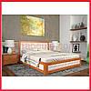 Кровать деревянная Рената М с подъемным механизмом (Arbor) , фото 4