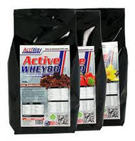 Протеин Active Whey Protein 80 500g