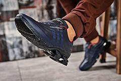 Кроссовки мужские Adidas Porsche Desighn, темно-синие (14731) размеры в наличии ► [  41 42 43 44 45  ], фото 3