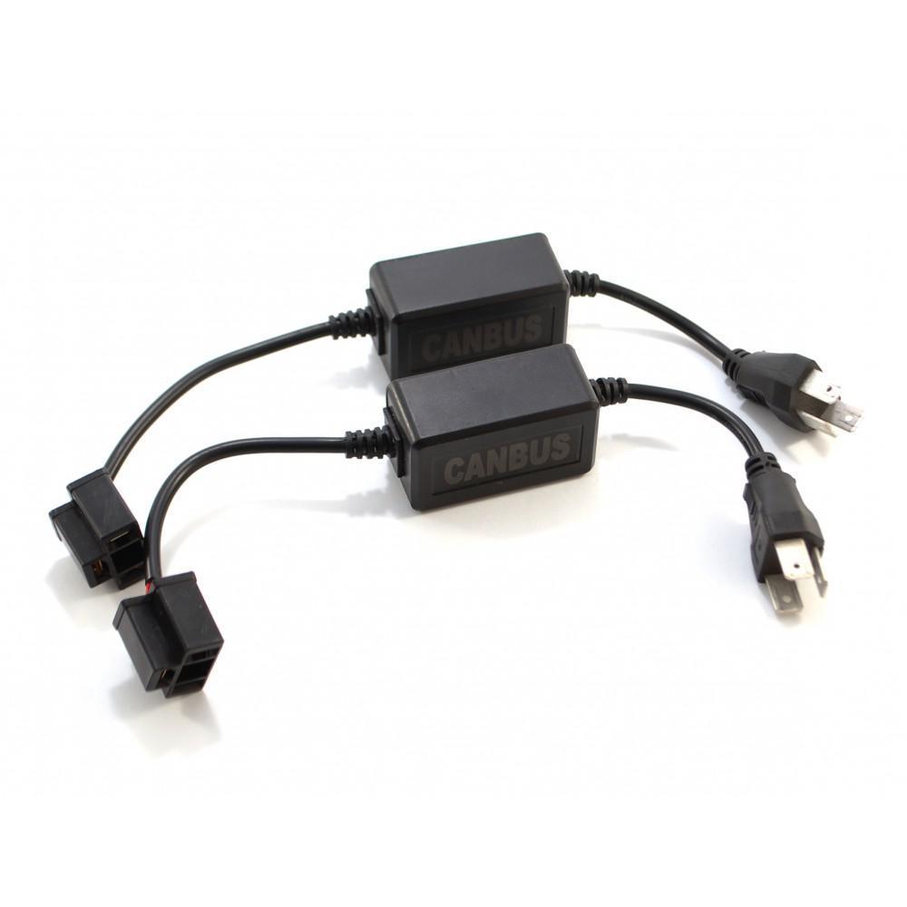 Обманки ALed Can-Bus для ламп H4 Hi/Low RP/RR (2 шт)