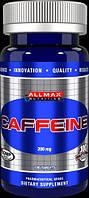AllMax Nutrition Caffeine 100 tab