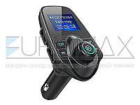 FM модулятор BT 200шт FM-T11-200
