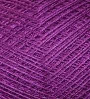 Пряжа Vizell Soft 738 Хлопок- Вискоза для Ручного Вязания