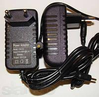 Зарядное устройство для планшета 12v 2A 2.5mm, фото 1