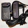 Зарядное устройство для планшета 12v 2A 3.5mm