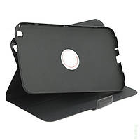 Чехол WRX Book Cover 360* Samsung N8000 Black