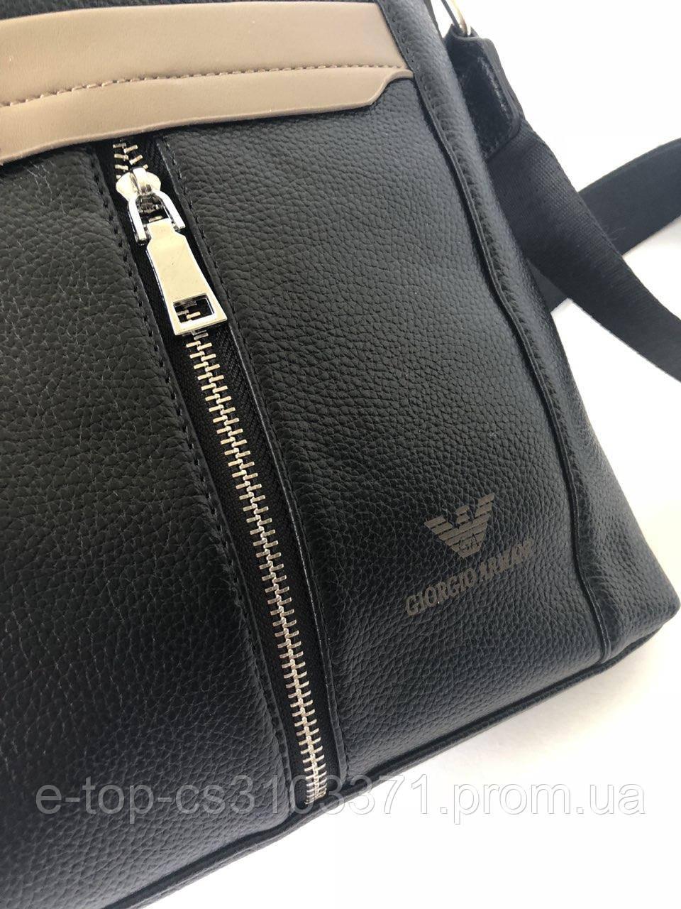 503f595e4e04 Молодежная сумка Armani (819), цена 1 540 грн., купить в Одессе — Prom.ua  (ID#931618199)