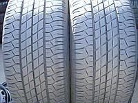Шины б/у 215/55/16 Dunlop