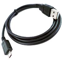 Кабель для планшета micro USB Длина 80 см., фото 1