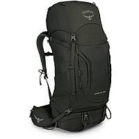 Рюкзак Osprey Kestrel 58 M/L темно-зелений