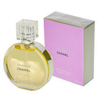 Chanel CHANCE 100 ml edt тестер