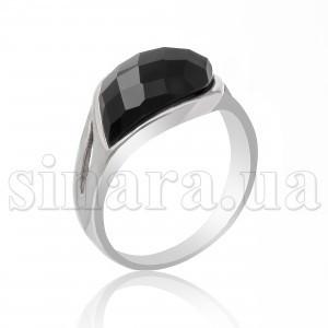 Серебряное кольцо с фианитом 3040