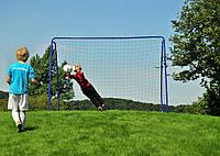 Футбольні ворота 3x2м Hudora D32мм