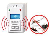 Отпугиватель Тараканов Грызунов Насекомых Ридекс Плюс RIDDEX Plus Pest Repelling Aid, фото 1