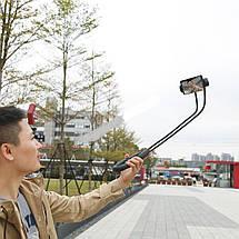 Держатель для телефона/планшета Baseus Necklace Lazy Bracket SUJG-LR01, фото 2