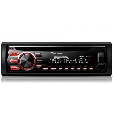 CD/MP3-автомагнитола Pioneer DEH-2700UI, фото 2