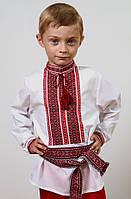 Вышиванка на мальчика 0123, фото 1