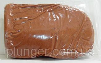 Мастика сахарная универсальная коричневая Добрик
