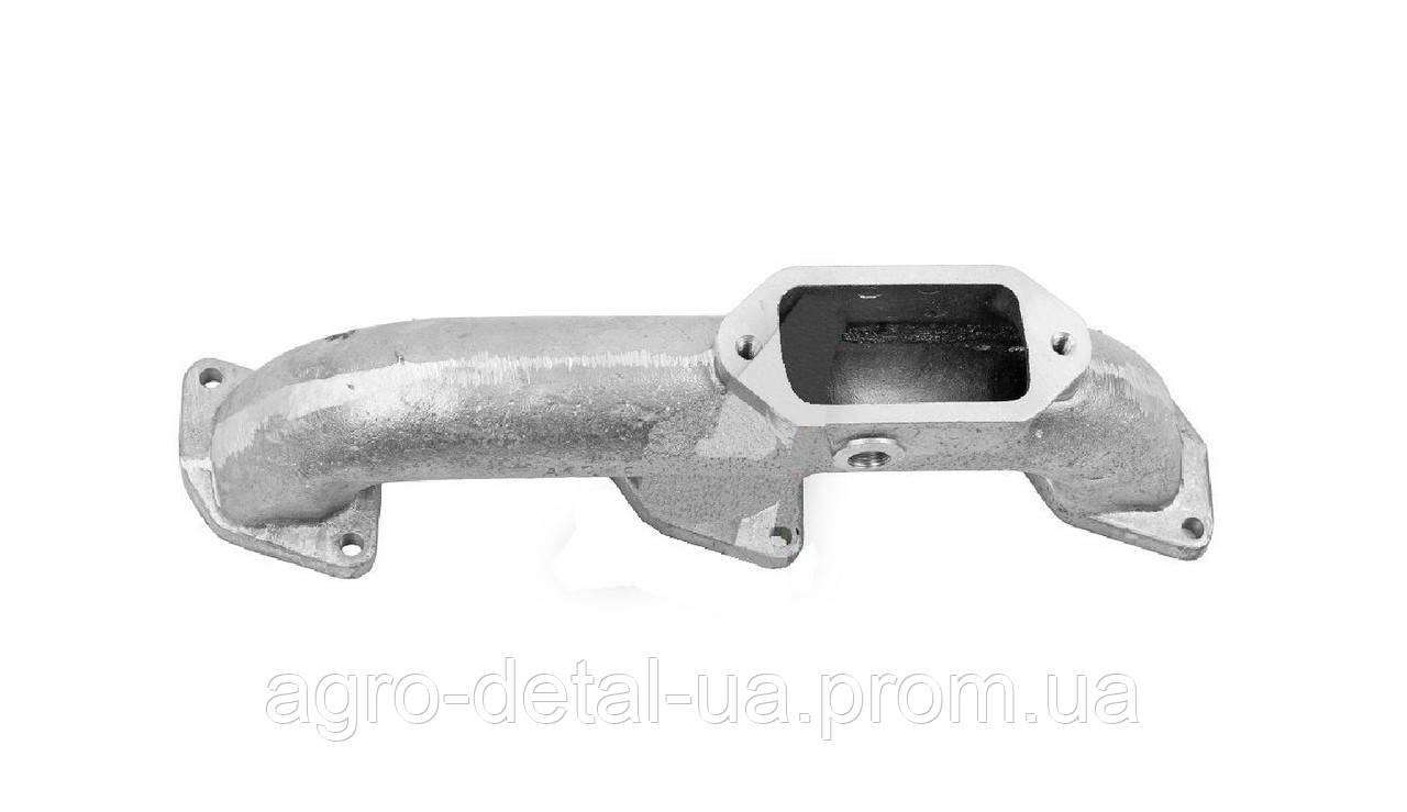 Коллектор впускной 236-1115021 воздушный дизельного двигателя ЯМЗ 236,ЯМЗ 236Д