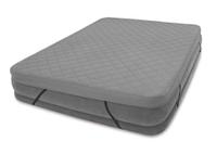 Наматрасник Intex 69643, для надувной кровати двухместных 152 х 203 х 10