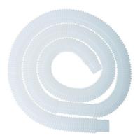 Гофрированный шланг для бассейна Intex 10399 под хомуты к картриджному насосу. Длина 3 м, диаметр 32 мм