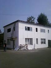 Надстройка 2 этажа 6