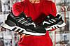 Кроссовки мужские  в стиле Adidas Original, черные (15541) [  40 41 42 43  ], фото 6