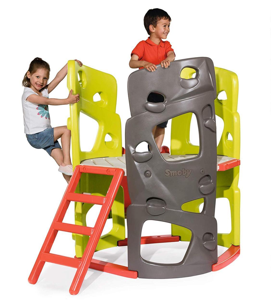 Игровой центр для детей, Smoby 840204