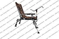 Кресло Carp рыболовное, карповое, ( Камо: камыш)