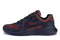 Мужские летние кроссовки сетка Nike Trainig Epic Speed  (реплика), фото 1
