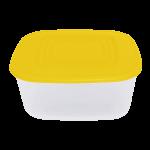 Контейнер для пищевых продуктов квадратный  1,88л