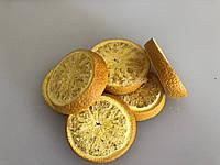 Сублимированный апельсин , кружки