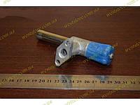 Кран отопителя печки Ваз 2101 2102 2103 2104 2105 2106 2107 водопроводный алюминиевостальной