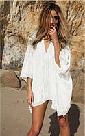 Пляжная туника, солнцезащитная одежда