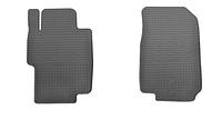 Коврики в салон для Honda Accord 03-08 (передние - 2 шт) 1008062