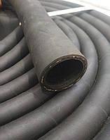 Рукав резиновый дорновый 25мм.10м. напорный, вода техническая 0,63 МПа В (III) ГОСТ18698-79