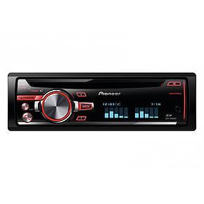 CD/MP3-автомагнитола Pioneer DEH-X8600BT, фото 2