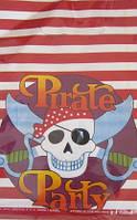 Пакетик праздничный пиратский