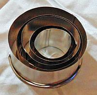 Кольца формировочные для гарнира