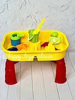 Столик - песочница , фото 1