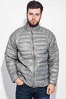 Куртка мужская демисезон 191V005 (Серый)