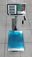 Товарные весы Олимп TCS-А 150 кг (.400х300мм), фото 1