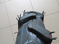 Резина на мотоблок 4.00-10 (Китай)