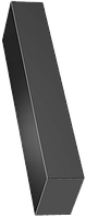 DIN6880 Шпон.материал 10х10х1000 БП Ст45