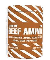 Аминокислоты XTREME BEEF AMINO 300 таблеток