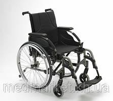 Облегченная инвалидная коляска Action 4 NG Invacare