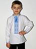 Детская вышиванка для мальчика 0104