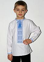 Детская вышиванка для мальчика 0104, фото 1